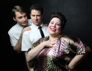 Dan Gold, Sam Button-Harrison, Libby Lane