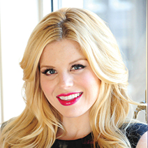 Megan HIlty Photo: Albert Michael