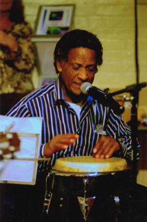 Frank-Holder-bongos-3-cabaret-scenes-magazine