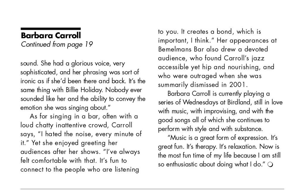 barbara-carroll-page-7-cabaret-scenes-magazine