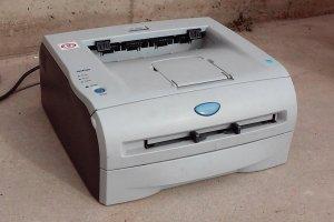 Impressora BROTHER HL2030