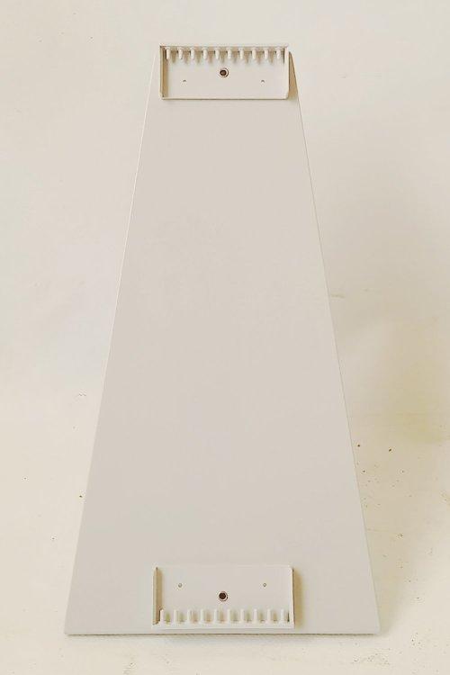 Suport de sobretaula per a marcs transparents nou, procedent d'un sobreestocatge.