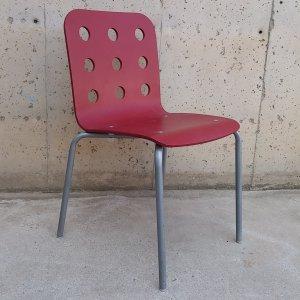 Cadira d'oficina grana d'ocasió a cabauoportunitats.com