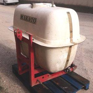 Sulfatadora MAKITA 400 litres d'ocasió a cabauoportunitats.com