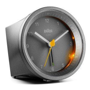 Rellotge despertador BRAUN BNC007 d'ocasió a cabauoportunitats.com
