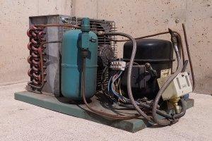 Compresor para cámara frigorífica PECOMARK de ocasión en cabauoportunitats.com