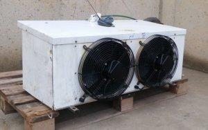 Compressor + evaporador cambra congelació d'ocasió a cabauoportunitats.com Balaguer - Lleida - Catalunya