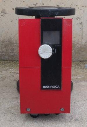 Circulador de agua caliente BAXIROCA QUANTUM 50 de ocasión en cabauoportunitats.com