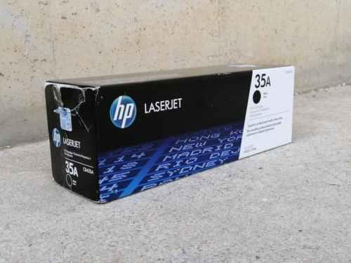 Toner HP LASERJET 3A de ocasión en cabauoportunitats.com