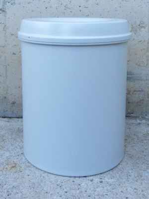Paperera de seguretatde 15 litres nova a cabauoportunitats.com Balaguer - Lleida - Catalunya