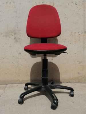 Cadira d'oficina de segona mà a cabauoportunitats.com Balaguer- Lleida - Catalunya
