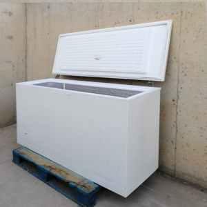 Congelador horitzontal de segona mà a cabauoportunitats.com Balaguer - Lleida - Catalunya