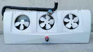 Compressor + evaporador congelació de segona mà a cabauoportuntiats.com Balaguer - Lleida - Catalunya
