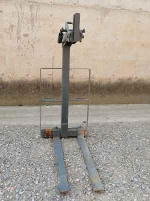 Portapalets 71x130cm de segunda mano en cabauoportunitats.com Balaguer - Lleida - Catalunya