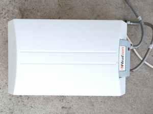 Termo elèctric HEATSUN 10 litres de segona mà a cabauoportunitats.com Balaguer - Lleida - Catalunya