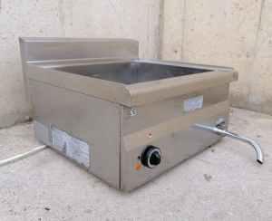 Bany maria de 35 litres de segona mà a cabauoportunotunitats.com Balaguer - Lleida - Catalunya