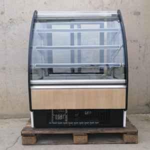 Venta de un frigorífico expositor para tienda, restaurante, autoservicio... de segunda mano en cabauoportunitats.com Balaguer - Lleida - Catalunya