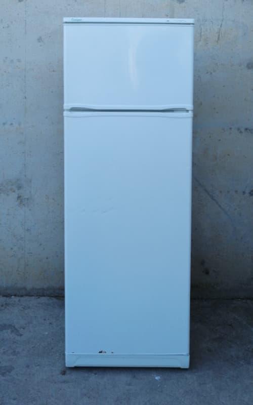 Nevera amb congelador d'ús domèstic ASPES de segona mà en venda a cabauoportunitats.com Balaguer - Lleida - Catalunya