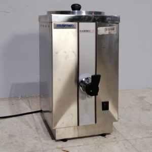 Escalfador de llet SAMMIC TL-5 de segona mà en venda a cabauoportunitats.com Balaguer - Lleida - Catalunya