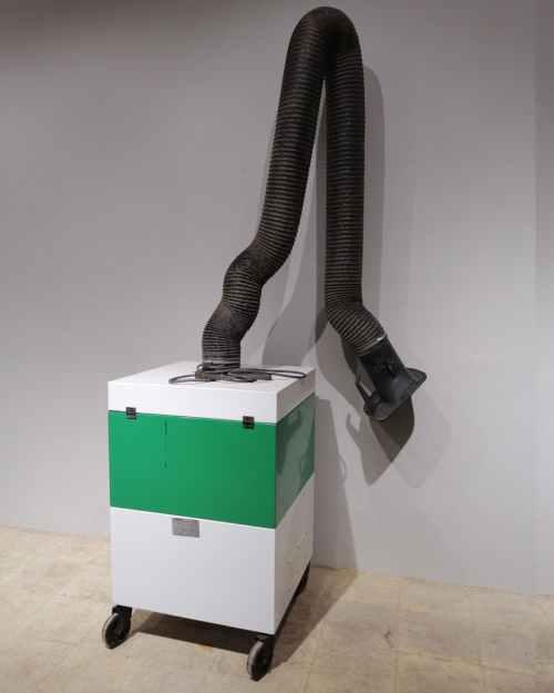 Aspiradora de soldadura PRAXAIR MEC 2200 de segona mà en venda a cabauoportunitats.com Balaguer - Lleida - Catalunya