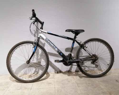 Bicicletea mountain bike TOPBIKE de segona mà en venda a cabauoportunitats.com Balaguer - Lleida - Catalunya