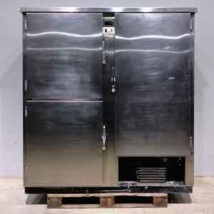 Armari fred MEC de tres portes d'ocasió en venda a cabauoportunitats.com Balaguer - Lleida - Catalunya