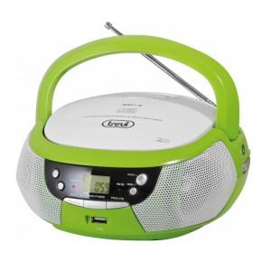 Radio CD TREVI XP 500 nova d'oferta en venda a cabauoportunitats.com Balaguer - Lleida - Catalunya