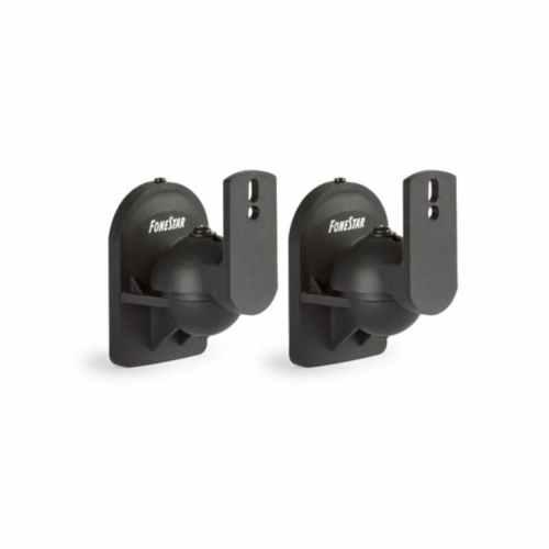 Pareja de soportes para altavoces FONESTAR SAL-623N Nuevos en venta en cabauoportunitats.com