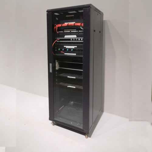 Armari servidor RACK de segona mà en bon estat en venda a cabauoportunitats.com Balaguer - Lleida - Catalunya