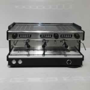Cafetera de 3 braços LA SPAZIALE NEW EK 3 de segona mà en venda a cabauoportunitats.com Balaguer - Lleida - Catalunya