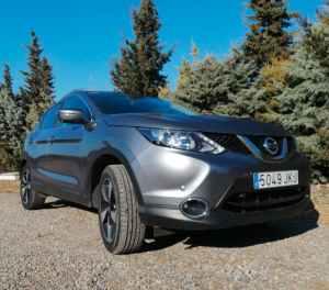 Nissan QASHQAI 2015 seminuevo en venta en cabauoportunitats.com