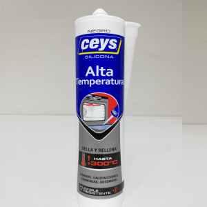 Silicona para alta temperatura CEYS en venta en cabauoportunitats.com