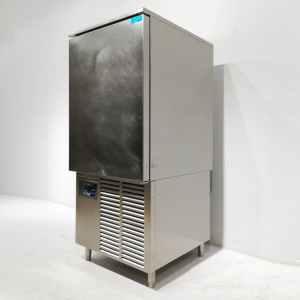 Abatidor de temperatura LAINOX de 23 bandejas en venta en cabauoportunitats.com