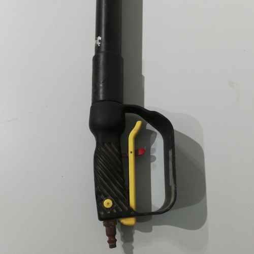 Podadora pneumàtica d'alçada de segona mà en venda a cabauoportunitats.com Balaguer - Lleida - Catalunya
