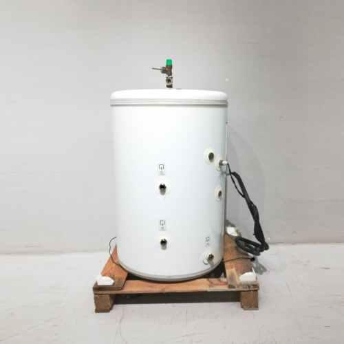 Termo d'aigua calenta DAKIN de 150 litres de segona mà en venda a cabauoportunitats.com Balaguer - Lleida - Catalunya