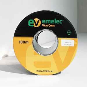 Cable audio EMELEC Q4-118 100m en venta en cabauoportunitats.com