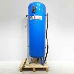 Dipòsit de 500 litres ROAD de segona mà per a compressor d'aire en venda a cabauoportunitats.com Balaguer - Lleida - Catalunya