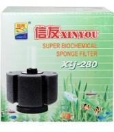 Super-biochemical-sponge-filterXY-280