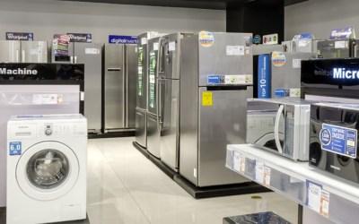 Appliance, TV, Furniture Store, WV