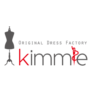 ドレス工房kimmie