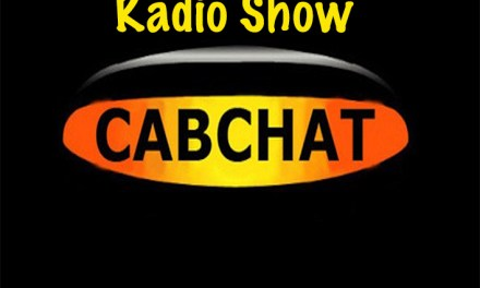 Cab Chat Radio Show E180 11-09-2018