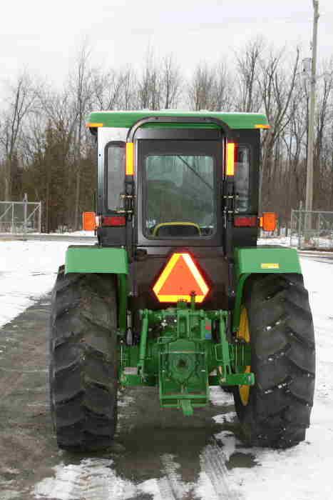 John Deere Tractor Cab Accessories : deere, tractor, accessories, Deere, 5103,, 5203,, 5303,, Tractor, Enclosures, Depot
