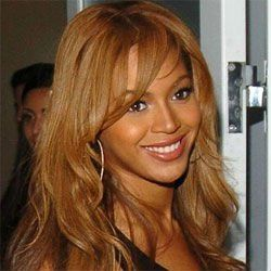Question honey blonde hair color on black women ready help