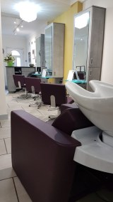 Cabelo unisex hairdressing salon, Tettenhall, Wolverhampton.