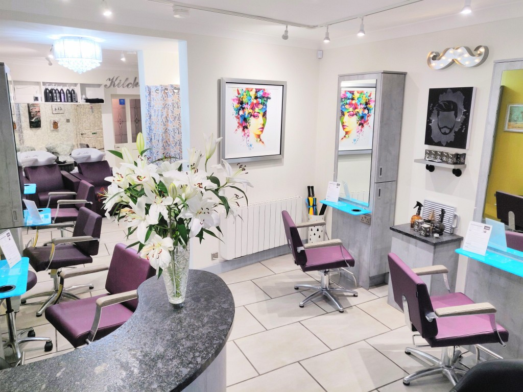 Hair Salon in Tettenhall