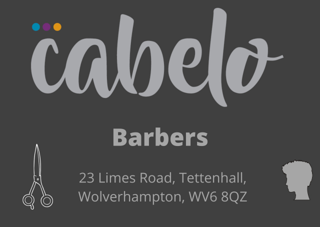 Barbers card