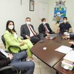 Câmara Municipal apoia a consolidação de Foz como destino Halal