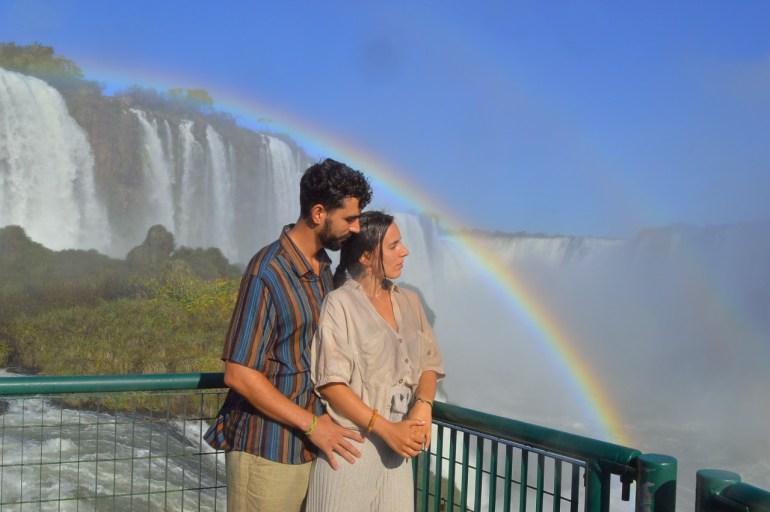cataratas do Iguaçuu