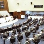 Como ficam as bancadas da Assembleia Legislativa com cassação do Delegado Francischini