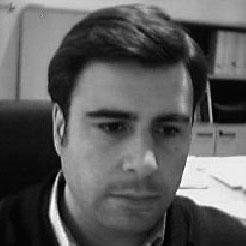 Jorge Quirós Rosado